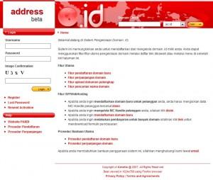 web site pandi