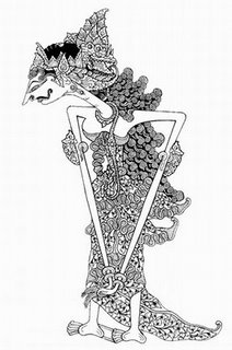 Dewi Arimbi dalam Tokoh Pewayangan